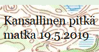 2019KANSALLISET - Yökuppi